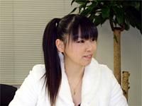 双海亜美/真美役の下田麻美さん。「亜美真美ならどう感じて、どう歌うか」をしっかり考えている印象だった。