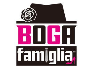 BOGAfamiglia -ボガファミリア-