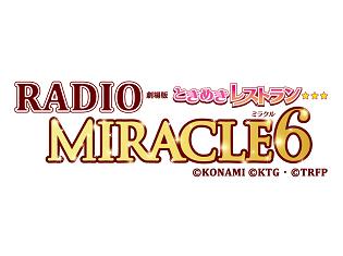 RADIO MIRACLE6